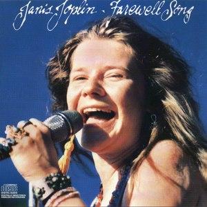 Janis Joplin альбом Farewell Song
