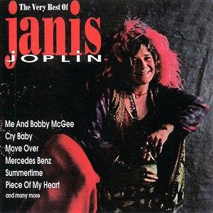 Janis Joplin альбом The Very Best Of
