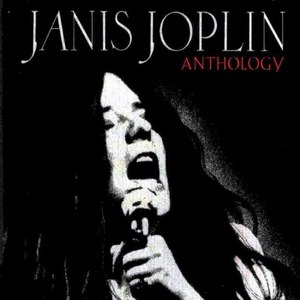 Janis Joplin альбом ANTHOLOGY