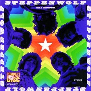 Steppenwolf альбом Steppenwolf The Second