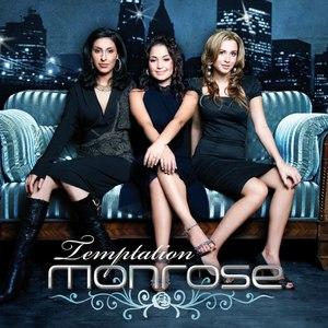 Monrose альбом Temptation