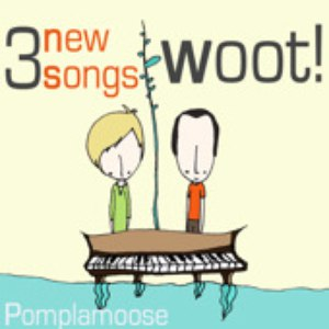 Pomplamoose альбом 3 New Songs Woot!