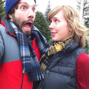 Pomplamoose альбом Christmas in Space