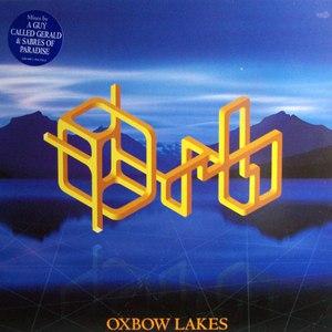 The Orb альбом Oxbow Lakes