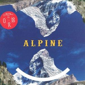 The Orb альбом Alpine
