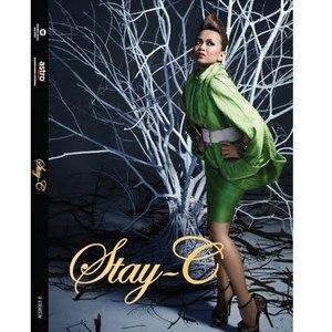 Stacy альбом Stay-C
