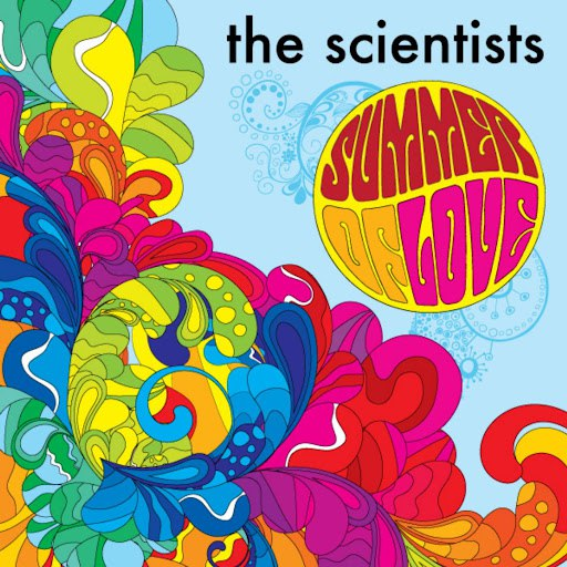 The Scientists альбом Summer of Love