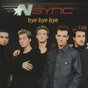 *NSYNC альбом Bye Bye Bye
