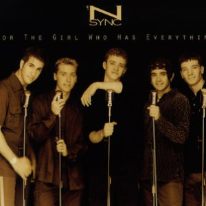 *NSYNC альбом For the Girl Who Has Everything