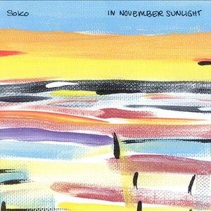 Soko альбом In November Sunlight
