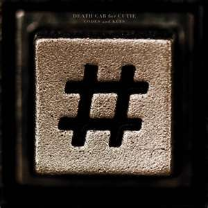 Death Cab For Cutie альбом Codes and Keys (Deluxe)