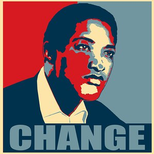 Sam Cooke альбом A Change Is Gonna Come