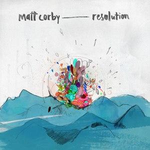 Альбом Matt Corby Resolution - EP