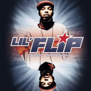 Lil' Flip альбом Undaground Legend (Clean)