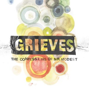 Grieves альбом The Confessions of Mr. Modest