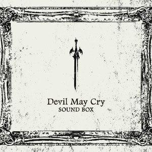 Tetsuya Shibata альбом Devil May Cry Sound Box