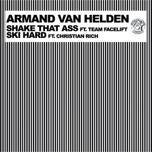 Armand Van Helden альбом Shake That Ass / Ski Hard