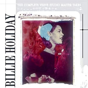 Billie Holiday альбом The Complete Verve Studio Master Takes