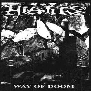 Hiatus альбом Way of doom