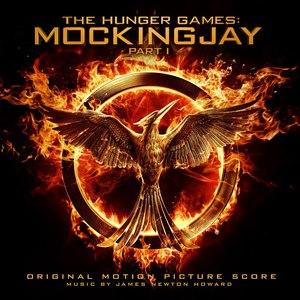 James Newton Howard альбом The Hunger Games: Mockingjay Pt. 1