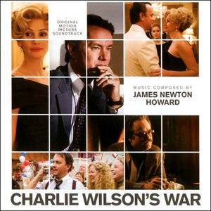 James Newton Howard альбом Charlie Wilson's War