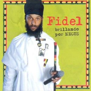Fidel Nadal альбом Brillando por Negus