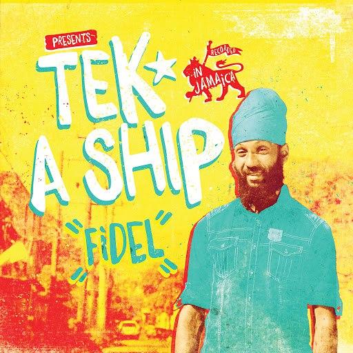 Fidel Nadal альбом Tek a Ship