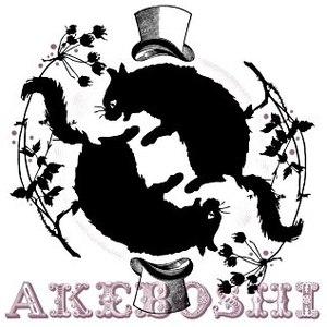 Akeboshi альбом Roundabout