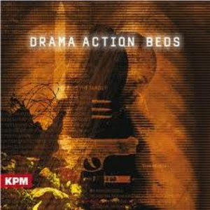 Sheridan Tongue альбом Drama Action Beds
