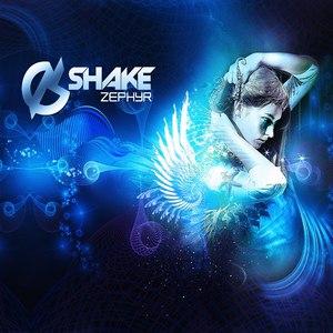 shake альбом Zephyr