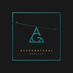 AlunaGeorge альбом Supernatural (Remixes)