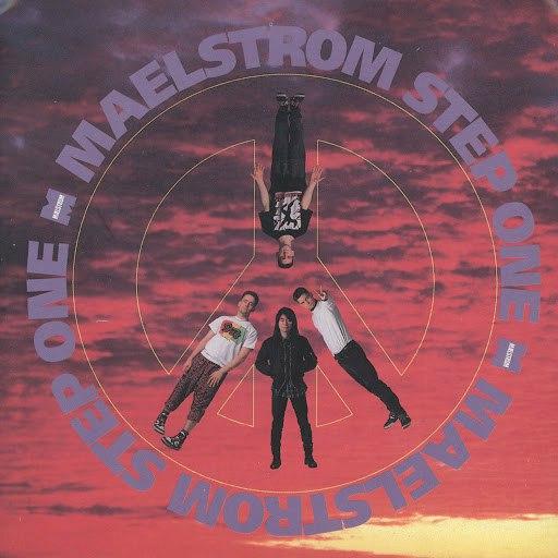 Maelstrom альбом Step One