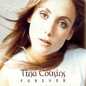 Tina Cousins альбом Forever