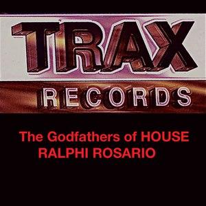 ralphi rosario альбом The Godfathers of House #1