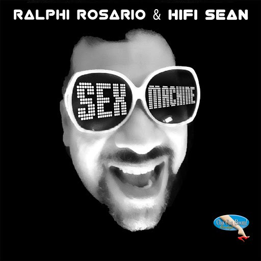 ralphi rosario альбом Sex Machine