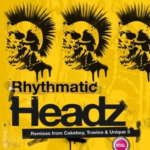 RHYTHMATIC альбом Headz