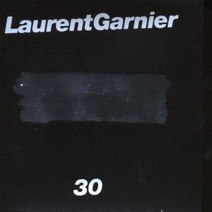 Laurent Garnier альбом 30