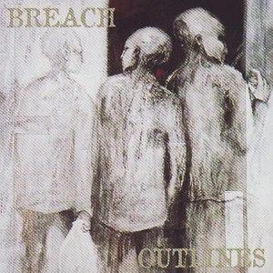 Breach альбом Outlines