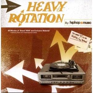 Braille альбом Heavy Rotation