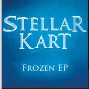 Stellar Kart альбом Frozen EP