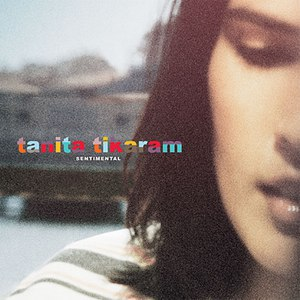 Tanita Tikaram альбом Sentimental