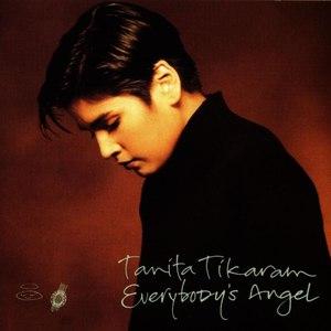 Tanita Tikaram альбом Everybody's Angel