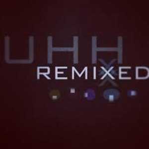 Uh Huh Her альбом Uhh Remixed