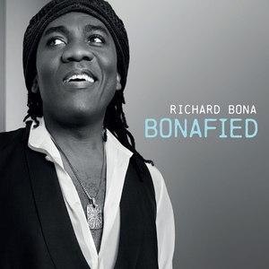 Richard Bona альбом Bonafied