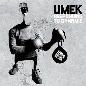 Umek альбом Responding To Dynamic