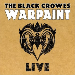 The Black Crowes альбом Warpaint Live