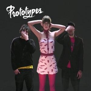 Prototypes альбом Prototypes