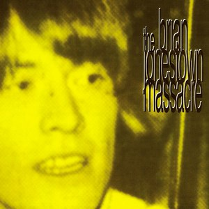 The Brian Jonestown Massacre альбом If I Love You