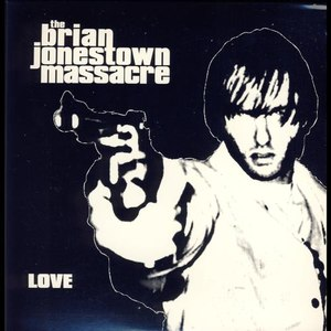 The Brian Jonestown Massacre альбом Love - Single