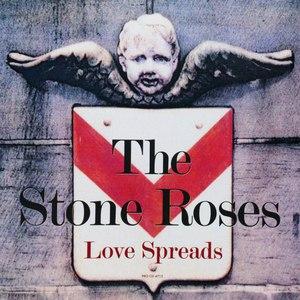 The Stone Roses альбом Love Spreads